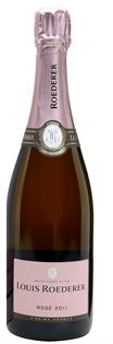 Louis Roederer Champagne Brut Rose 2011 750ml